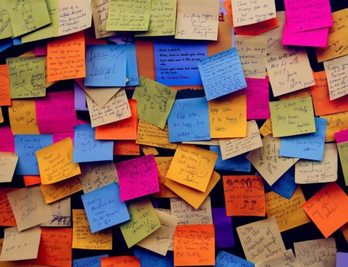 """Those Post It Notes Cost $12mn""-Why Design Thinking Is Doomed"
